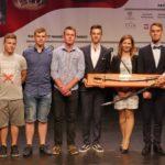 Sukces KGF w konkursie PATRIA NOSTRA