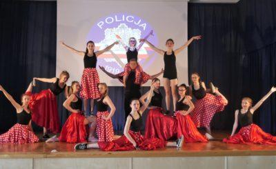 Uroczysta akademia z okazji 100. rocznicy powołania Policji Państwowej