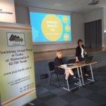 Europejski Dzień Pracodawców w ZSR CKP w Kaczkach Średnich