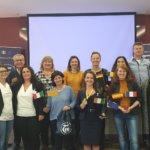 ZSR: Projekt VETMO4TL – spotkanie w Dublinie