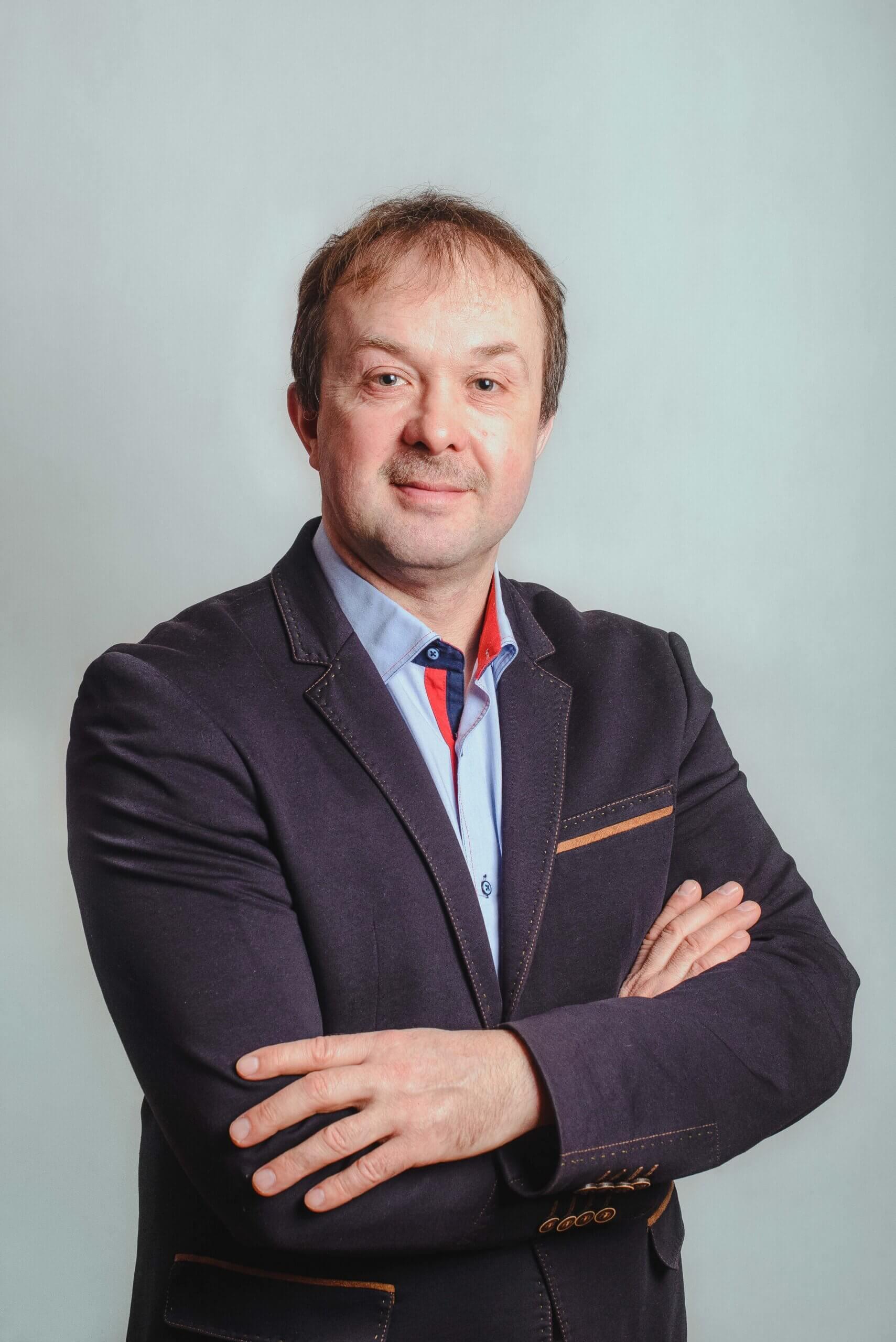 Lucjan Włodarczyk – Rzecznik Praw Ucznia