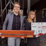 Drużyna z Kaczek zwycięzcą prestiżowego  konkursu filmowego